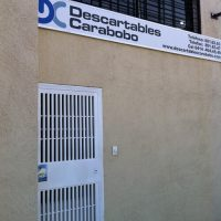 Descartables Carabobo